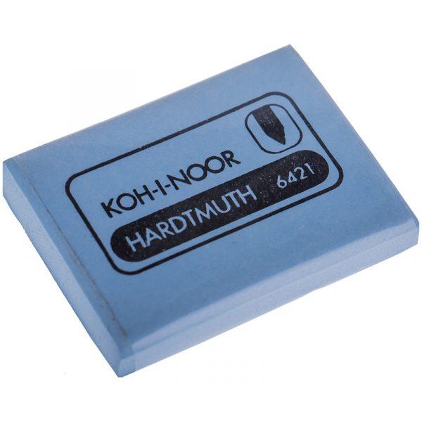 Клячка Koh-I-Noor мягкая, 47х36х9мм.