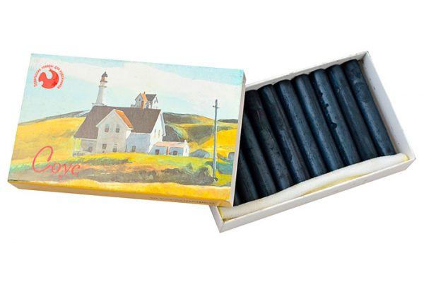 Соус чёрный в картонной коробке, 10 шт.