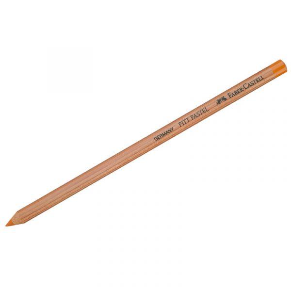 Пастельный карандаш PITT®, цвет 113, оранжевая глазурь