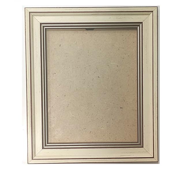 """Рамка из багета со стеклом """"Ручей"""", окно 13.6х17.1"""
