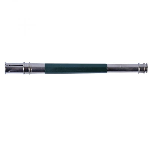 Держатель для карандаша с зажимом, двухсторонний.