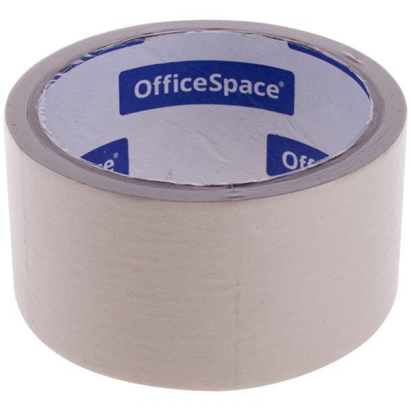 Клейкая лента малярная OfficeSpace, 48ммх14м