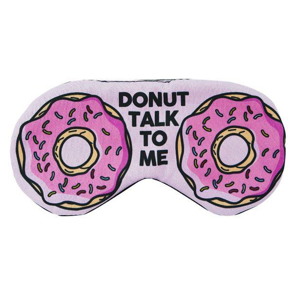 """Маска для сна """"Donut"""""""
