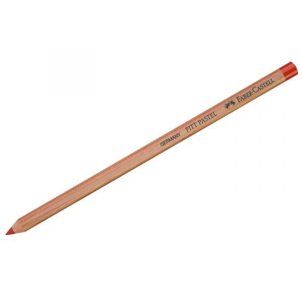 Пастельный карандаш PITT®, цвет 118, алый