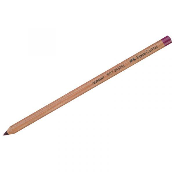 Пастельный карандаш PITT®, цвет 194, фиолетово-красный