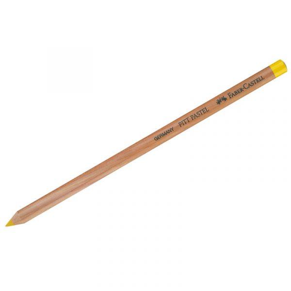 Пастельный карандаш PITT®, цвет 185, неаполитанский желтый