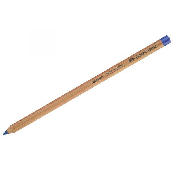 Пастельный карандаш PITT®, цвет 143, синий кобальт