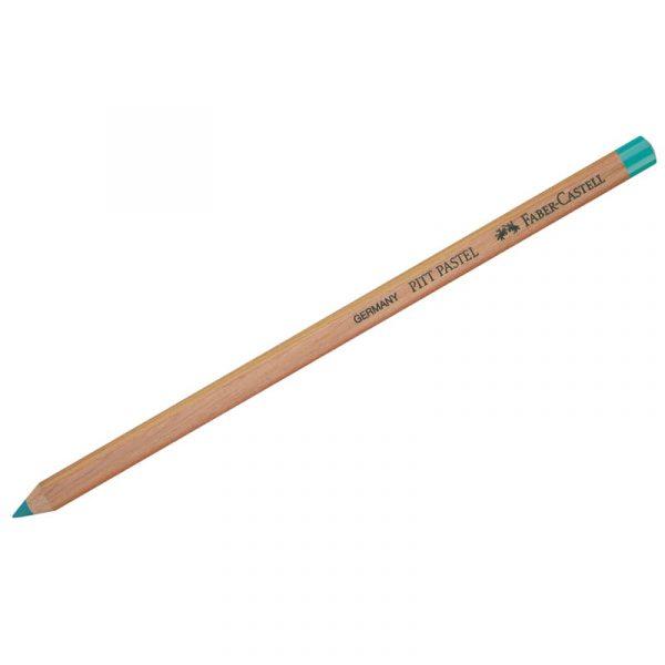 Пастельный карандаш PITT®, цвет 156, кобальтовая зелень