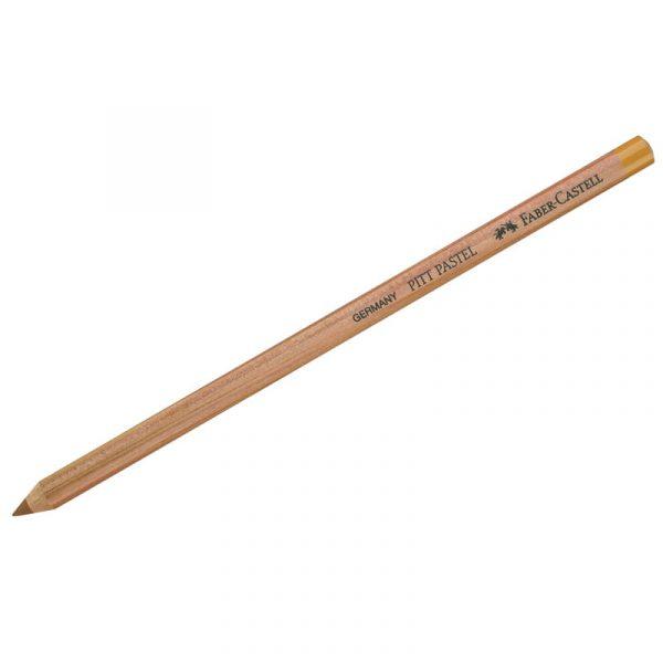 Пастельный карандаш PITT®, цвет 182, охра коричневая