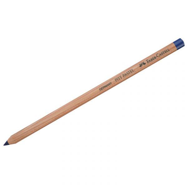 Пастельный карандаш PITT®, цвет 151, лазурно-фталоцианиновый
