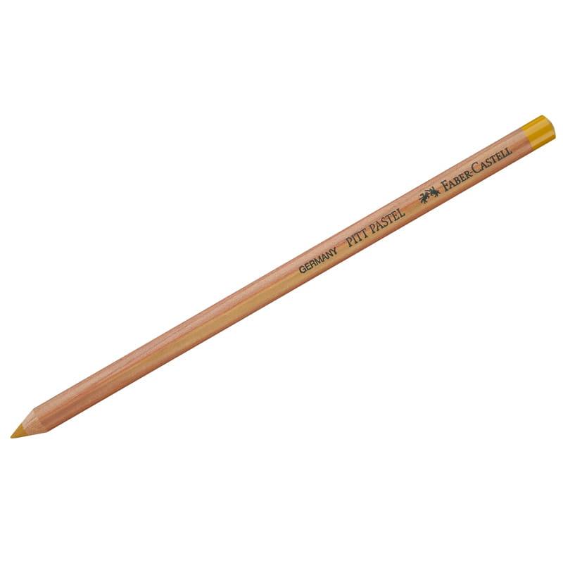 Пастельный карандаш PITT®, цвет 183, светло-желтая охра