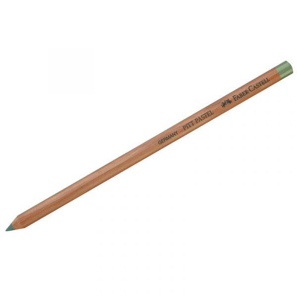Пастельный карандаш PITT®, цвет 172, зеленая земля