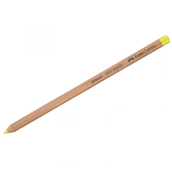 Пастельный карандаш PITT®, цвет 104,светло-желтый