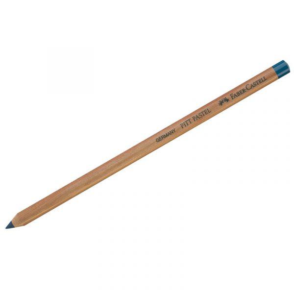 Пастельный карандаш PITT®, цвет 155, темно-бирюзовый