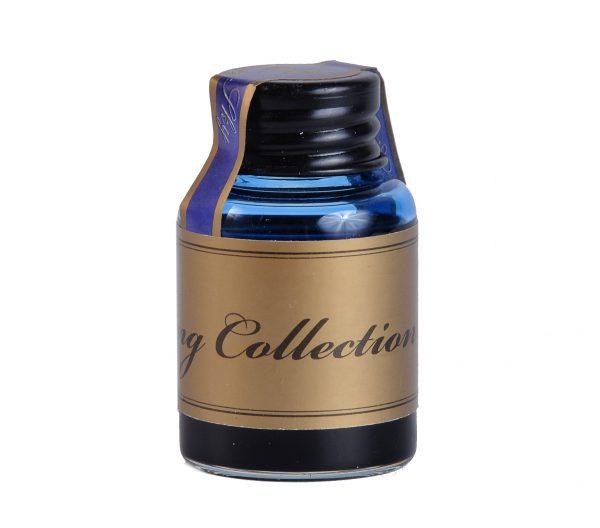 "Тушь жидкая ""The writing collection"" 20мл, темно-синий."