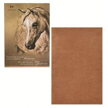 """Планшет для эскизов Palazzo """"Нежность"""" А3, 20 листов, 200г/м2."""