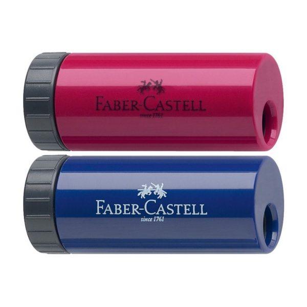 Точилка с контейнером Faber-Castell (стандарт).
